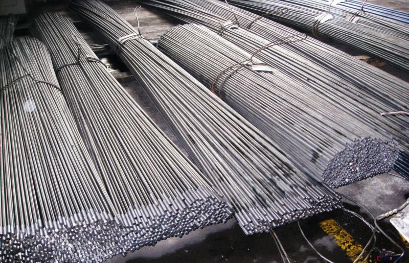 銷售鋼筋 帶肋鋼筋 熱軋鋼筋圖片