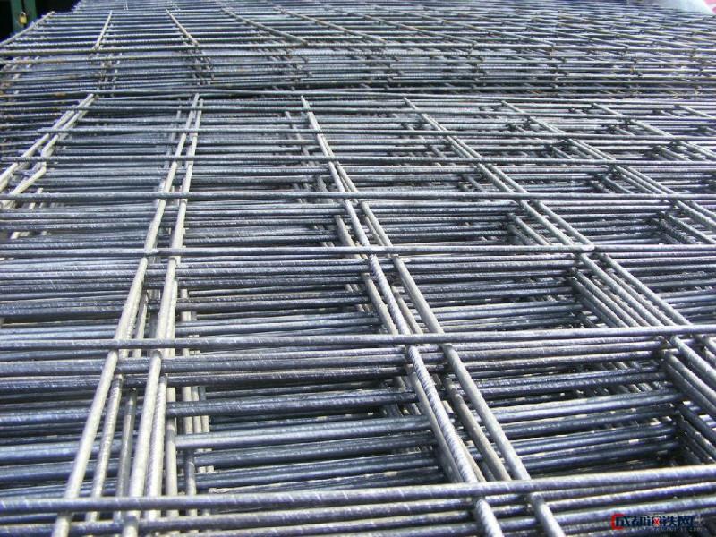 歐闊 建筑鋼筋網供應商 供應鋼筋網 熱軋鋼筋網 河北鋼筋網 鋼筋焊接網 建筑鋼筋網 原廠生產圖片
