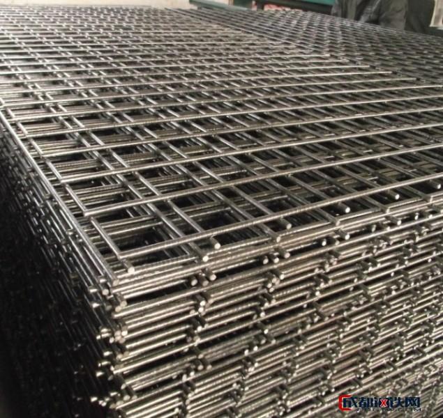熱軋鋼筋網  銀川鋼筋網廠家  銀川鋼筋網報價圖片