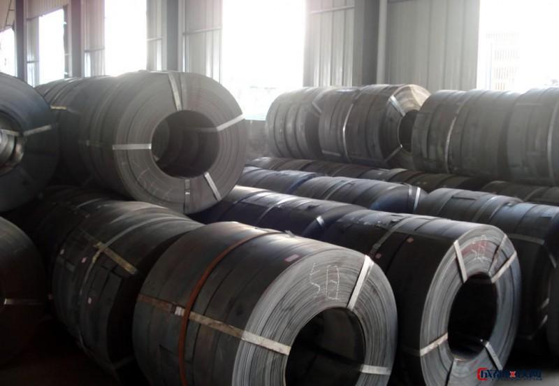 亚博国际娱乐平台_天津镀锌带钢,黑带 Q195镀锌带钢 天津的的出口带钢带