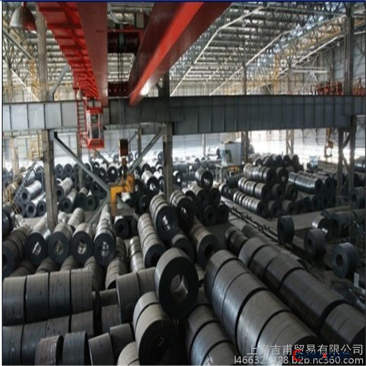 亚博国际娱乐平台_供应优质60Si2Mn热轧带钢