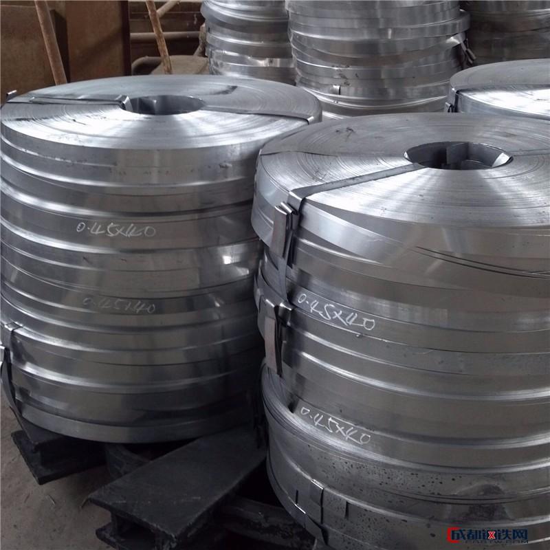 亚虎娱乐_批发销售 热轧带钢  镀锌带钢Q235  冷镀锌带钢 2.75*355*