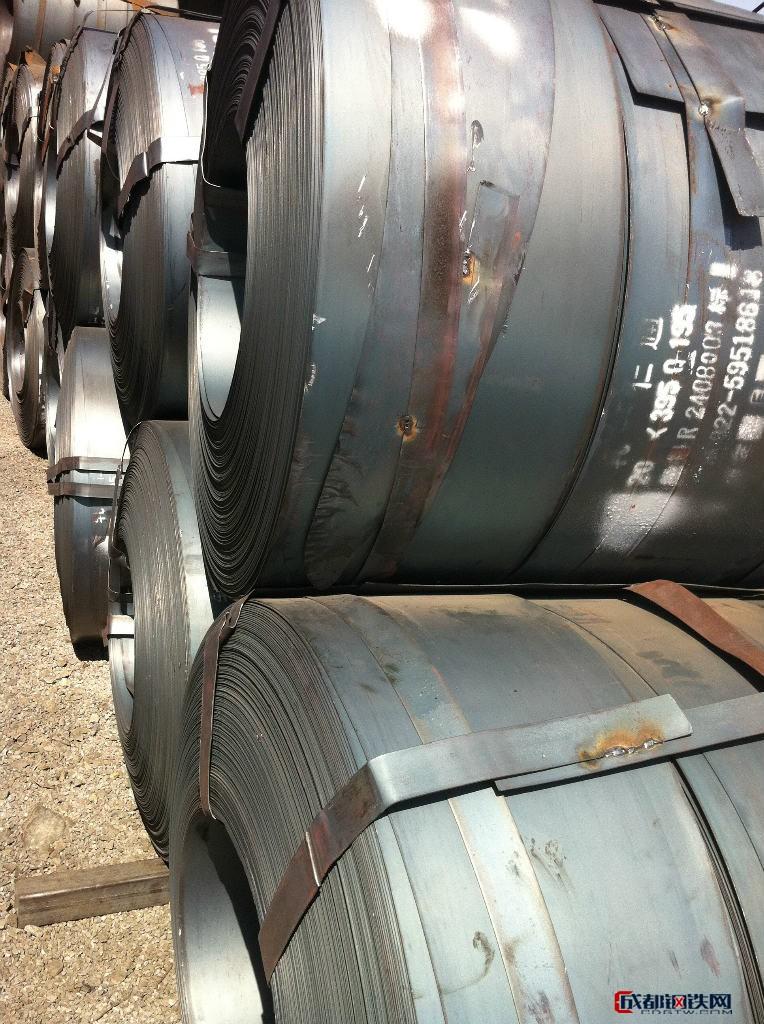 亚博国际娱乐平台_供应天津50-520热轧带钢