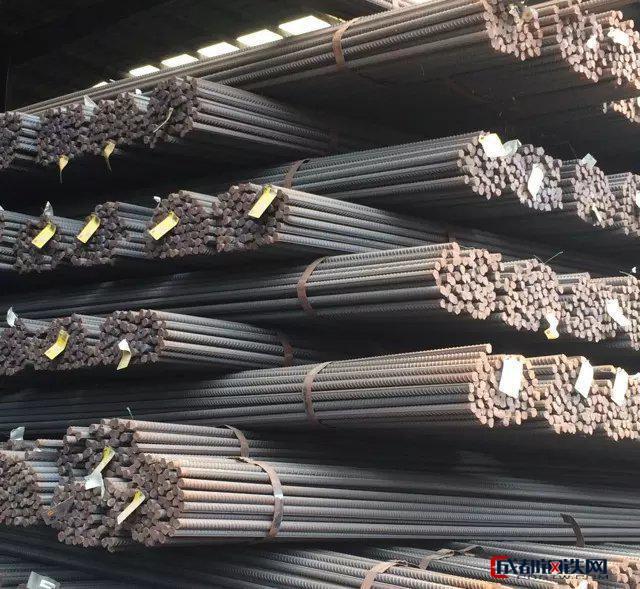 螺纹钢一级代理 精轧抗震三级螺纹钢、四级螺纹钢HRB400E