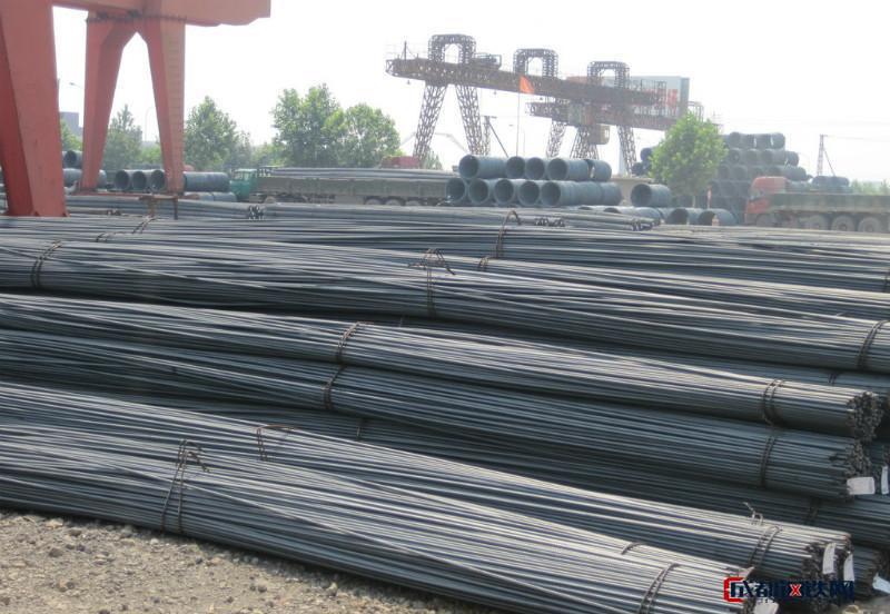 亚虎国际pt客户端_中建三泰现货供应四级螺纹钢