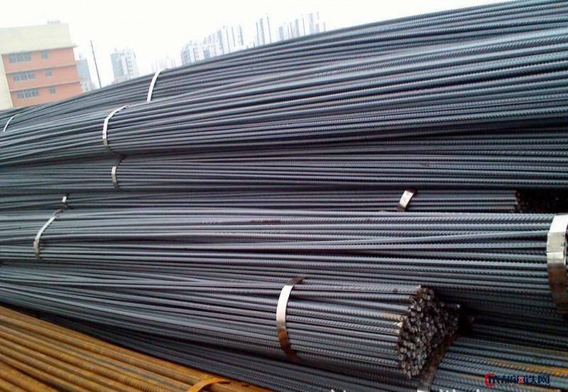 优质螺纹钢二 三级螺纹钢 抗震螺纹钢 HRB335 HRB4