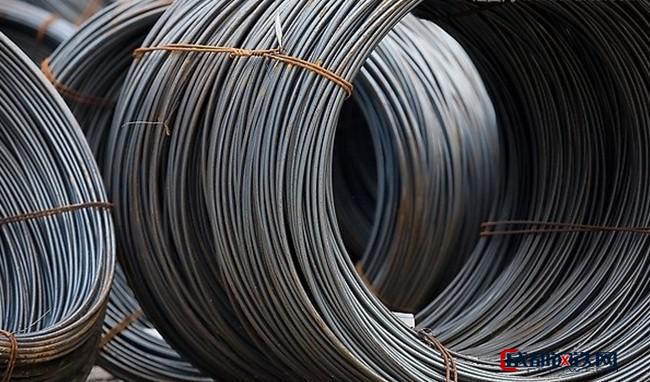 云南昆明钢材 云南钢材市场 高线