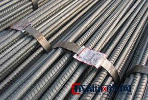张钢一级代理批发各种型号二三级螺纹钢、盘螺