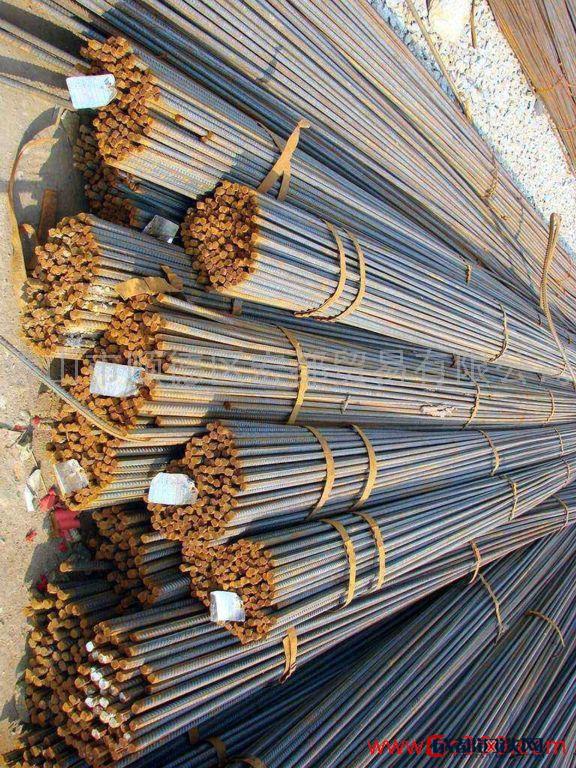 二三级螺纹钢多种建筑工程用二级螺