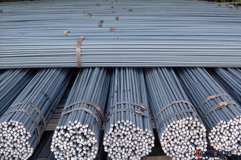 亚博国际娱乐平台_上海供应三级螺纹钢抗震三级钢HRB400/HRB400E/HRB500E