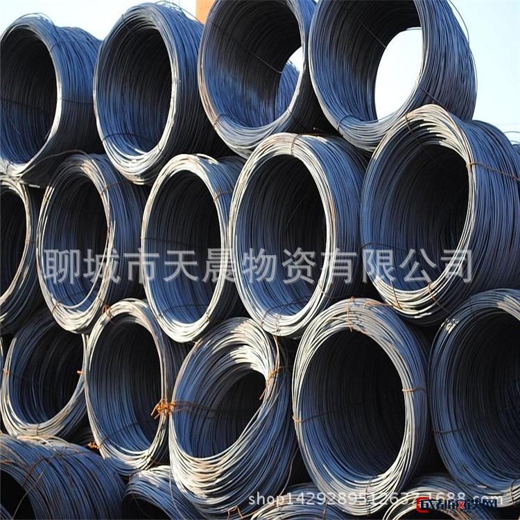 亚虎国际pt客户端_低价销售HRB400材质盘螺 三级螺纹钢 抗震螺纹钢 盘条钢筋