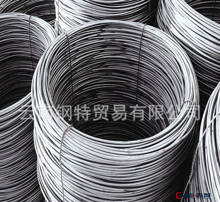 【廠價直銷】建筑鋼材 優質線材高線 云南鋼材 昆明鋼材現圖片