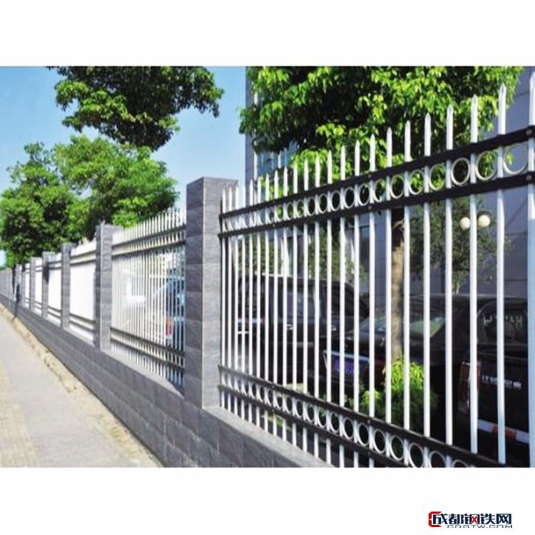 洛峰  市政防护栏  道路防护栏   市政项目工程