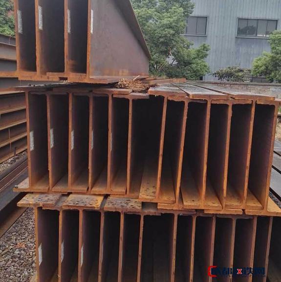 致旭  钢材批发 H型钢槽钢   H型钢厂家