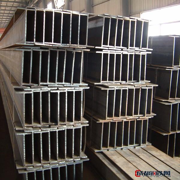 亚虎娱乐_理鑫建材  H型钢销售 品种齐 规格全 库存多