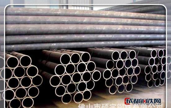 佛山钢管厂 生产焊管 直缝钢管 螺旋焊管 角钢 槽钢 工字钢