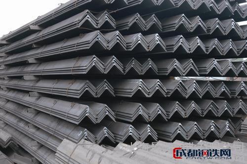 型材60*60*6.0供应型材角钢现货批发