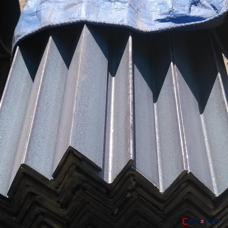 代理佛山津西50*5等边角钢 槽钢 乐从镀锌角铁 槽钢 佛山角钢