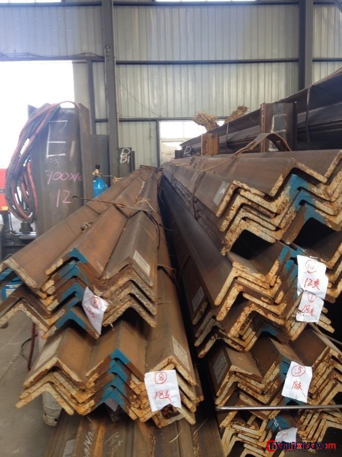 宣钢 Q345E角钢,上海Q345E热轧角钢现货,上海北铭