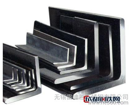 雷迪胜304 5*50不锈钢角钢、不锈钢扁钢