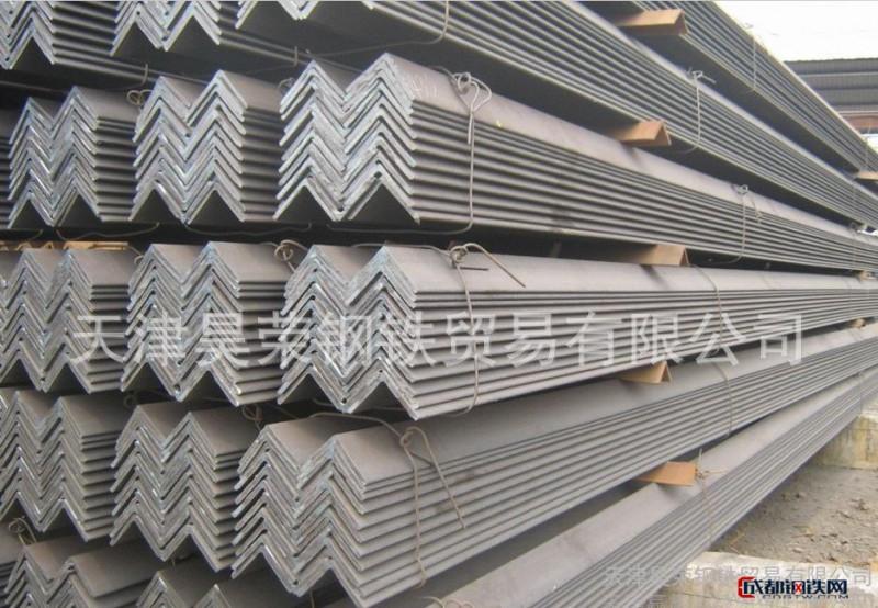唐山 兆博q235 30*3-200*20角钢 镀锌角铁