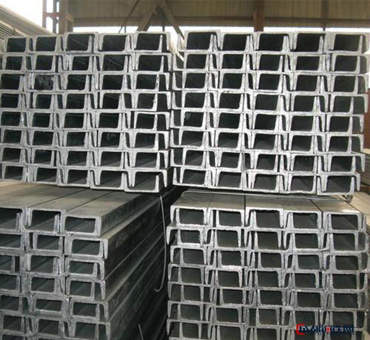 苏州公司大量唐钢马钢鞍钢等国标中标非标热轧槽钢