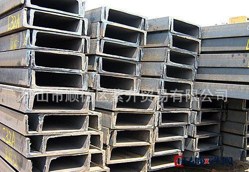 现货柳钢天津等大厂生产的槽钢代理价格优惠