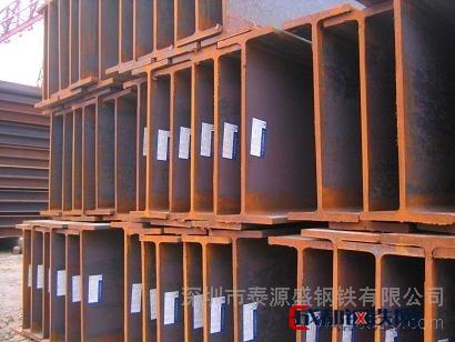 柳钢、津西各种钢材型号国标(工字钢)国标(槽钢)
