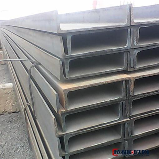 津西20#槽钢大量现货 槽钢今日价格