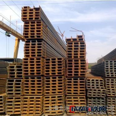 安钢、宣钢Q345D供应Q345D槽钢