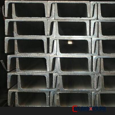 马龙槽钢厂家 产地昆明 材质Q235B