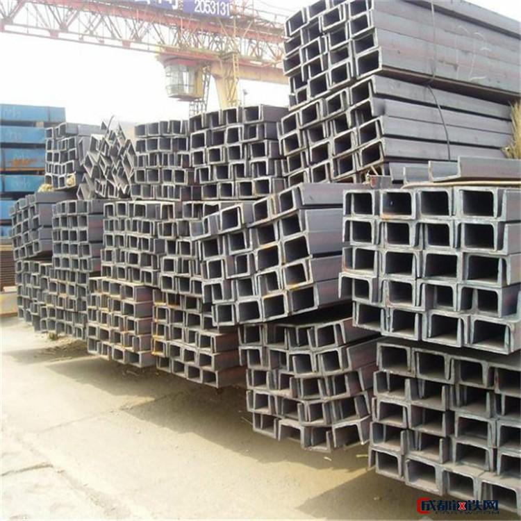 文竹钢材 销售优质槽钢 重庆优质槽钢 工字钢 角钢