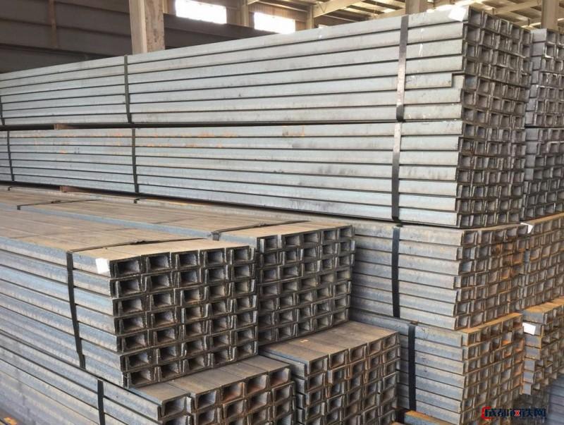 铁源 槽钢 厂家销售