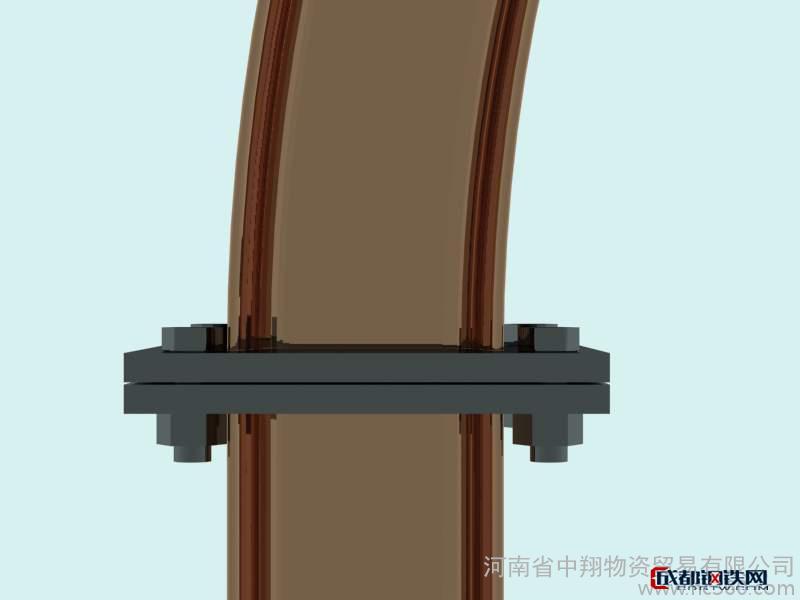 中翔销售矿工钢 矿用工字钢 矿工钢支架 矿工钢型号 价格