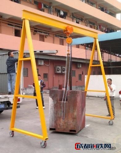 移动式龙门架,专业生产龙门吊架,