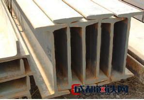45abc工字鋼  工字鋼  Q345B工字鋼  津西工字鋼 萊鋼工字鋼 槽鋼 工字鋼價格 工字鋼規格  鍍鋅工字鋼圖片