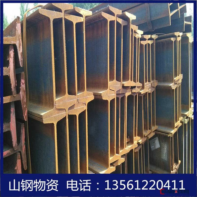 工字鋼Q235B工字鋼 熱軋工字鋼 鍍鋅工字鋼 56#a工字鋼560*16612.5工字鋼圖片