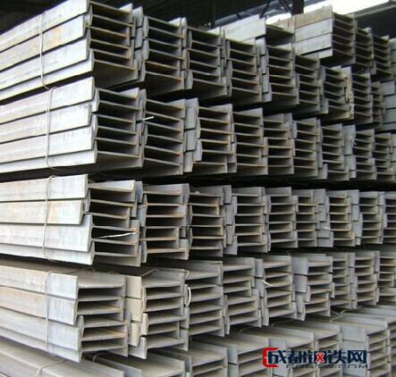 富源工字钢厂家 产地云南 材质Q235B