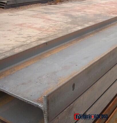 曲靖工字钢厂家 产地云南 材质Q235B