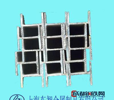 現貨 工字鋼 熱軋工字鋼 鍍鋅工字鋼 工字鋼 規格齊全 工字鋼圖片