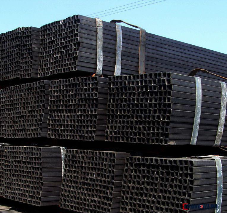 方管 矩形管 方矩管 扁管 管材 钢材