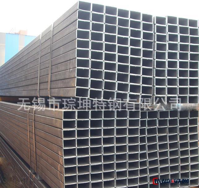 专业提供 方管 钢材 40 60 碳钢方管 铁扁管 直销