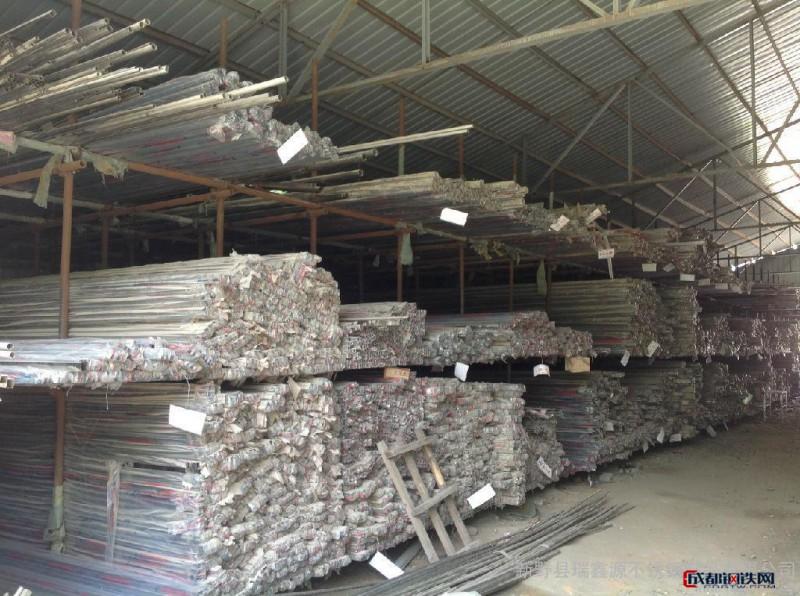 瑞鑫源齊全不銹鋼方管 不銹鋼方管批發基地 不銹鋼方管批發大全