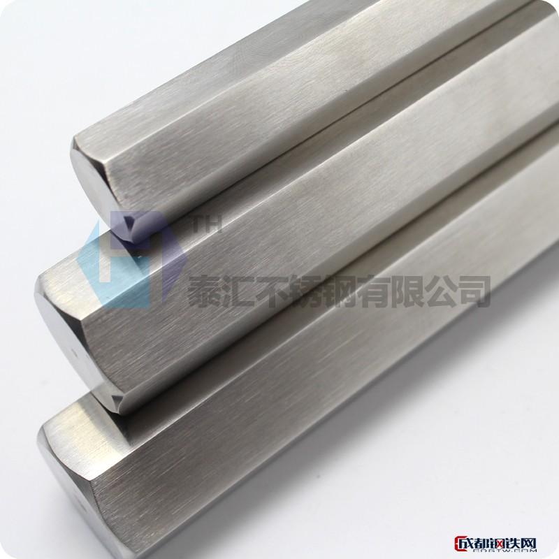 304不锈钢六方棒 316六角不锈钢棒材 CrNiMoCuTi 不锈钢棒料