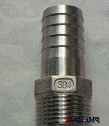 优质宝塔接头:毛坯制造的宝塔接头、六角钢制作的宝塔接头。
