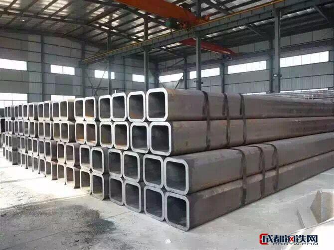 天津钢管方管,矩管 唐钢钢管 方管 矩形管 规格齐全