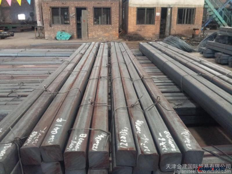扁钢销售 钢厂协议直发天津港出口退税Q235/Q275材质方钢扁钢