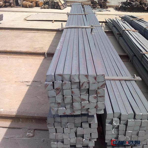 亚虎国际pt客户端_理鑫建材 批发方钢 热轧方钢