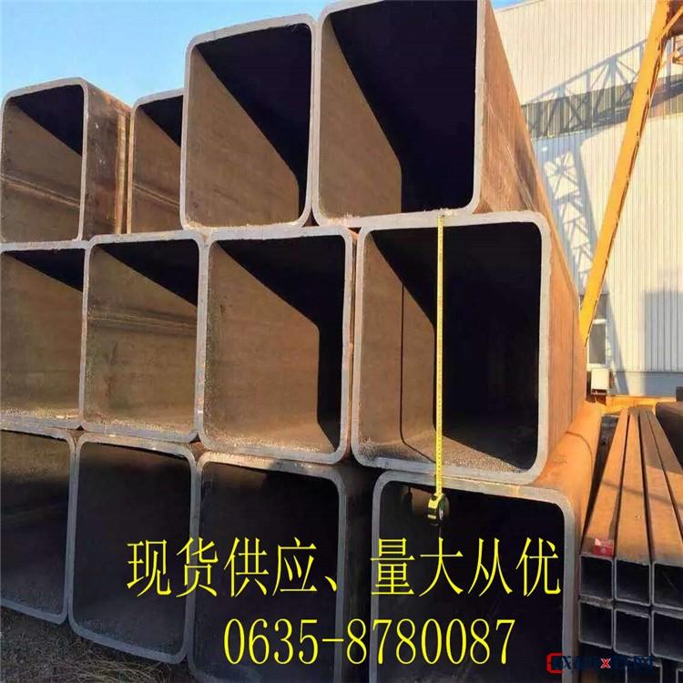亚虎娱乐_优质现货  Q235B矩形方钢管批发  零售