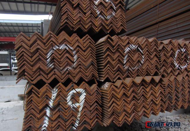 佛山钢材,乐从钢材国标角钢.镀锌角钢